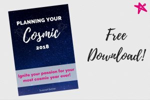 Free planner for women in business